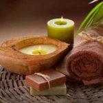 Ritual de amarre con velas