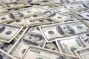 Amarre para ganar dinero en los negocios