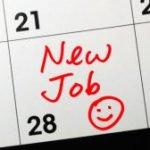 Amarre para un nuevo trabajo