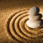 Como hacer un jardin Zen