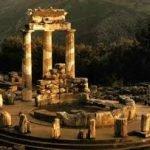 Los Oráculos Griegos