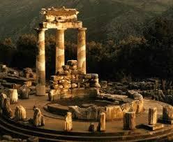 Conoce más de los oráculos griegos