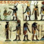 Siete Dioses Egipcios que debes conocer
