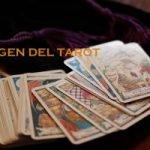 Origen del Tarot