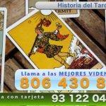 Historia del Tarot: haciendo un poco de historia