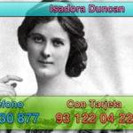 Isadora Duncan: ¿quién fue?