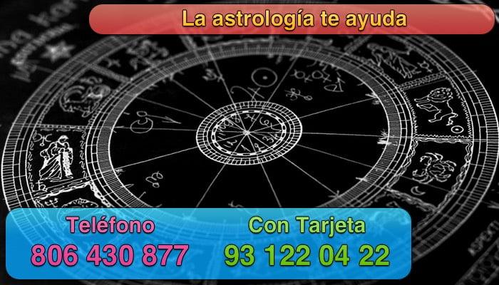 la astrología como solución