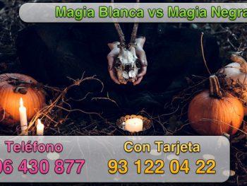 magia blanca magia negra