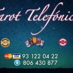 Tarot Telefónico: las mejores tarotistas por teléfono