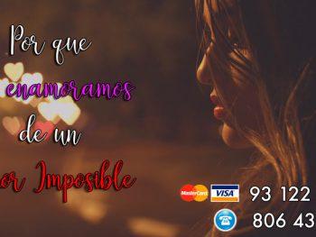 por qué nos enamoramos de amores imposibles