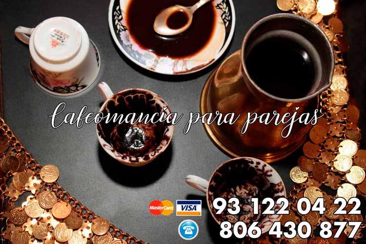 Cafeomancia para parejas