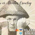 ¿Quién fue Aleister Crowley?