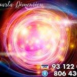 ¿Qué es la Cuarta Dimensión?