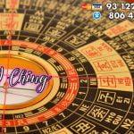 El I Ching: Arte de adivinación del lejano oriente