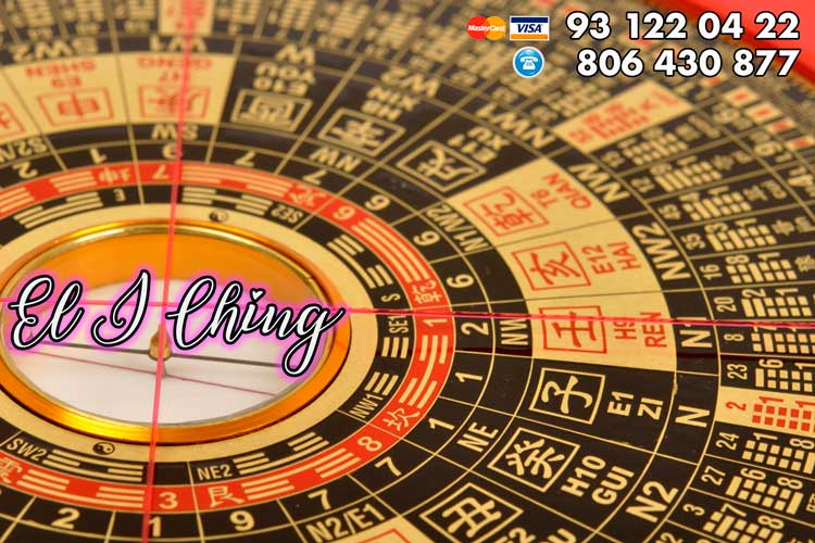 el oráculo chino - i ching