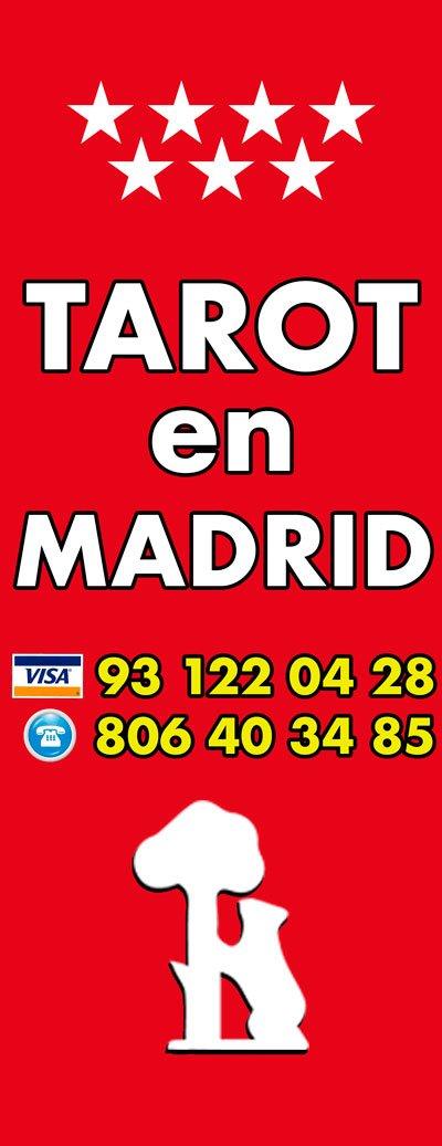 tarot en Madrid - sidebar
